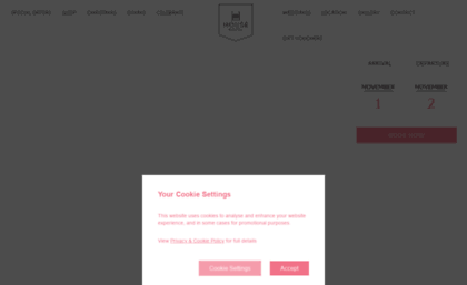 thehousehotel.ie