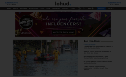 Thejournalnews com website  The Journal News | lohud com