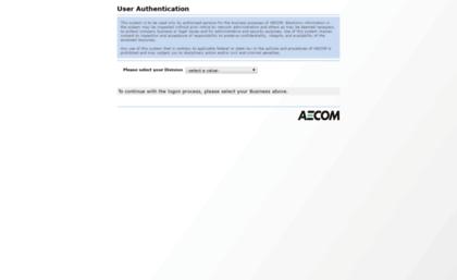 Thesourse.urscorp.com website. User Authentication.