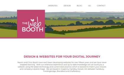 thewebbooth.co.uk
