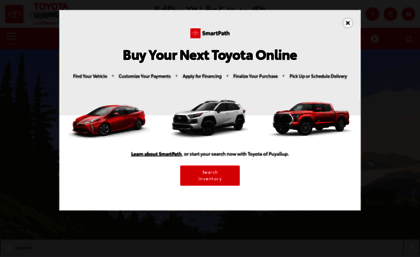 Great Toyotaofpuyallup.com