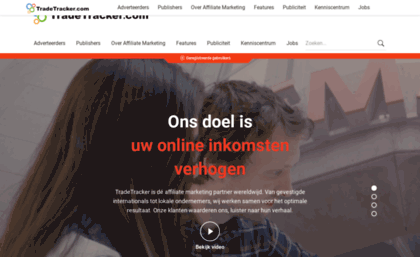 tradetracker.nl