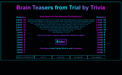 trialbytrivia.co.uk