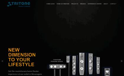 ... Design Including Home Theatre Systems Bangalore, Home...  Tritoneindia.com