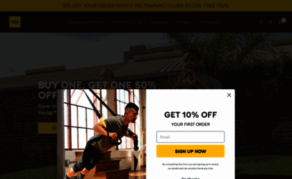 Trxtraining Com Website Trx Suspension Training Suspension Weight