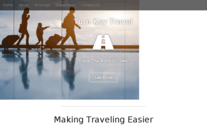 turnkeytravel.co.uk