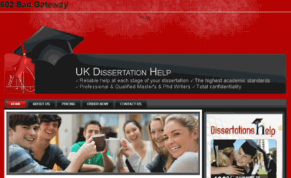 help dissertations uk You are lucky as we at dissertationwritingukcouk offers you the premium dissertation help uk with affordability guaranteed dissertation writing is not like other assignments, as it is the most important component of any professional qualification and requires lots of hard work and creativity.