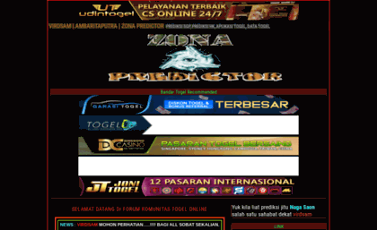 Virdsam com website  Virdsam link