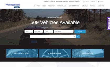 Cal Worthington Ford Anchorage >> Worthingtonford Com Website Ford Dealership Long Beach Ca