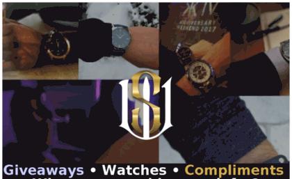 wristsociety com website wrist society watch subscription