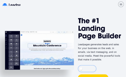 Facts About Leadpages Conference Uncovered